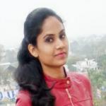 Shreya Keshari