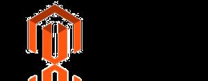 Magento Logo by Webiators