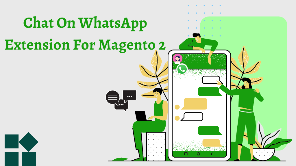 Chat on Whatsapp extension for Magento 2