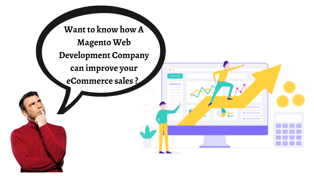 5 Ways A Magento Web Development Company Can Improve Your eCommerce Sales
