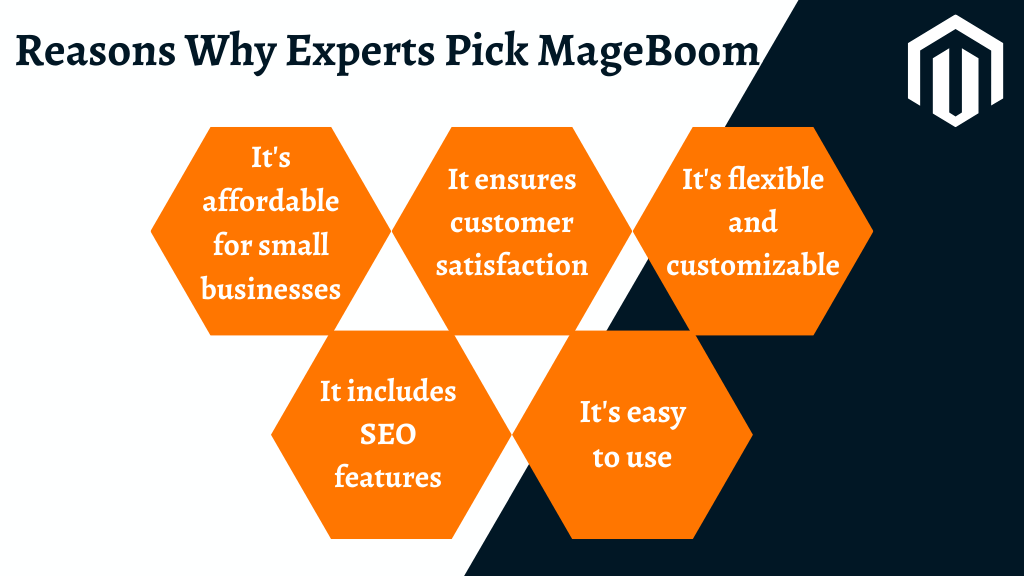 14 Reasons Why Experts Pick MageBoom