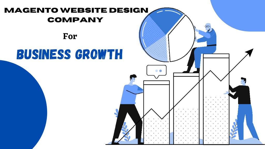 Magento Website Design Company